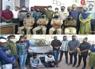 Rs42lakh jewellery theft: Cops go through footage of 92 CCTV cameras to nab thief, jeweller who accepted stolen goods!