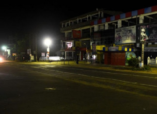 Night curfew in four cities to continue till Jan-end