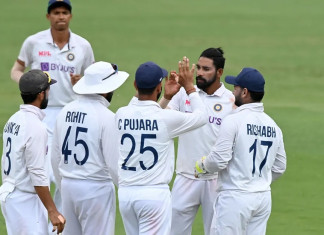 BCCI announces team for last two Tests against England