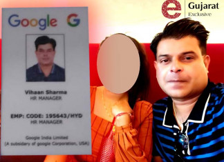 Man posing as IIMA grad & Google employee held for rape, cheating women through matrimonial sites