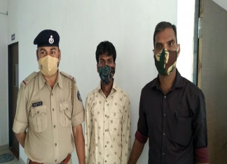 25-year-old man in Surat lures child with mobile, then rapes her