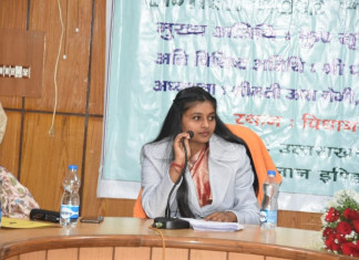 Real Life Nayak: 19-year girl made CM of Uttarakhand for a day