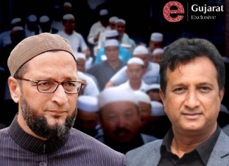 Gujarat voters secular, will not fall for AIMIM's political ideology, says Congress MLA Imran Khedawala