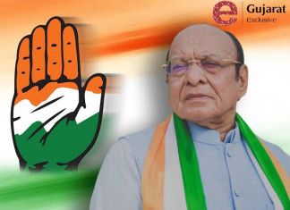 Shankersinh Vaghela says if invited will join Congress without precondition