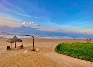 Odisha gearing up to promote beach tourism