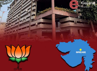 BJP repeats only 36 of 142 former corporators for AMC polls