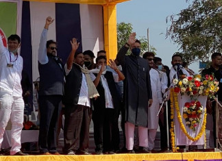 AIMIM impact? BJP announces 31 Muslim candidates for civic body polls in Bharuch