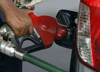 Petrol, diesel prices hiked for the fifth consecutive day
