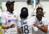 Indian spin attack outshines England's batting lineup in fourth Test