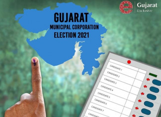17-20% voting till 11 am in municipal corporation elections