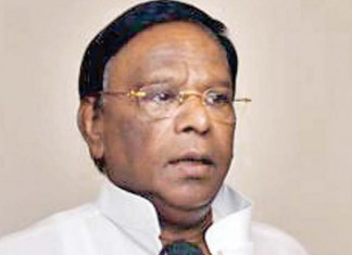 Puducherry CM resigns, blames BJP for toppling government