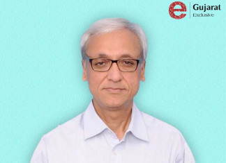 Gujarat chief secy Anil Mukim gets 6 months extension