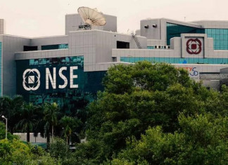 Trading on NSE, BSE extended till 5 pm after technical glitch