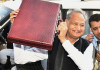 Rajasthan Budget: No new tax, various sops announced by CM Gehlot