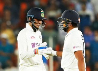 India secures an easy victory against England in third Test