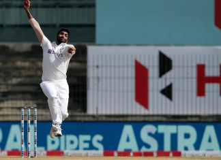 Jasprit Bumrah will not play in the final Test against England