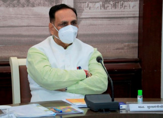 CR Patil's 5000 Remdesivir injections for Surat: Congress raises questions, CM Rupani had this to say….