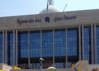 24-day-long budget session begins in Gujarat