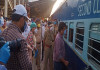Robbers tamper with train signal, loot passengers on Yashwantpur-Ahmedabad Express
