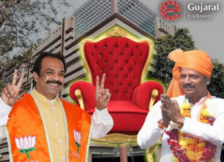 Who will be Ahmedabad's Mayor? Here are the probable names