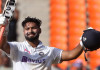Rishabh Pant 2.0 and Washington Sundar put India on a driving seat on Day 2 of 4th Test