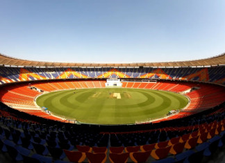 No spectators allowed for the remaining T20 matches between India & England: GCA
