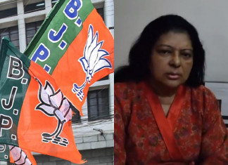 Major embarrassment for Bengal BJP as its poll candidates say they never joined BJP