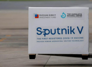 Russia's Sputnik V likely to be the third COVID-19 vaccine for India