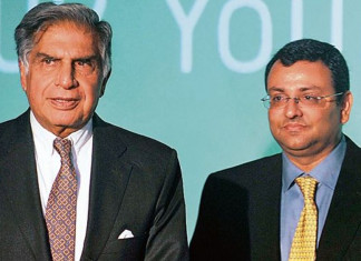SC backs removal of Cyrus Mistry from Tata Group, sets aside NCLAT order