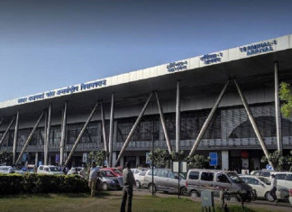 Parking time reduced, charges increased at Ahmedabad airport by Adani. Here's what the new costs are…