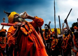 Over 1,700 people test positive for COVID-19 at Kumbh Mela in 5 days