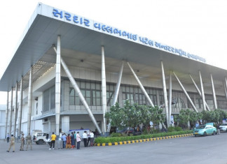 Woman refuses to let bags be checked at Ahmedabad airport, slaps CISF personnel