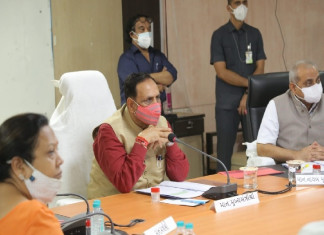 COVID surge, weekend lockdown & curfew: Here's what Gujarat Chief Minister had to say…