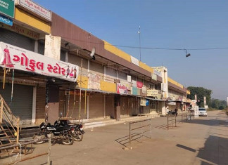 COVID impact: Traders in Mehsana announce voluntary bandh/lockdown