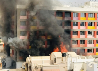 Ankur School inferno: Fire safety not enough, expertise on how to use it is a must too!