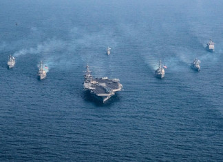 India raises concern after US Navy conducts operation off Lakshadweep sans consent