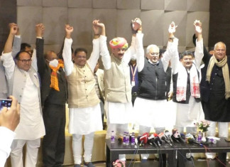 Is an anti-incumbency wave in the making in Assam?