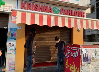 All paan shops to remain closed in Ahmedabad until the COVID situation improves