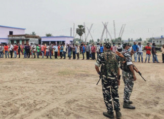 Bengal poll violence: EC bans entry of politicians in Cooch Behar for 72 hours