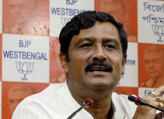 Bengal Election: Controversy erupts over BJP candidate Rahul Sinha's Sitalkuchi remark