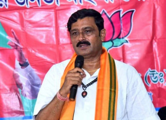 EC imposes 48-hour campaign ban on BJP leader Rahul Sinha in Bengal