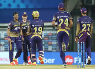 KKR captain Eoin Morgan fined for slow over rate in match against CSK