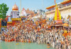 After PM Modi's appeal, one Akhada says Kumbh Mela has come to an end for it