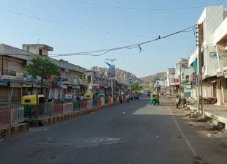 Idar goes into 8-day self-imposed lockdown, third town of Sabarkantha to opt for it