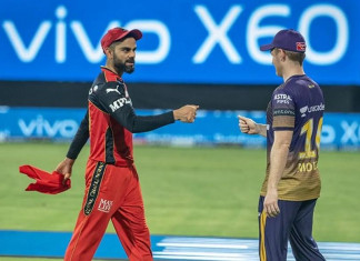 IPL match scheduled today in Ahmedabad postponed as 2 KKR players test COVID-19 positive