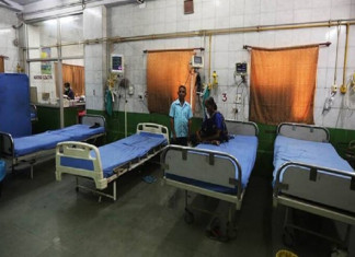 Month on, Ahmedabad hospitals yet to reserve beds for Covid patients