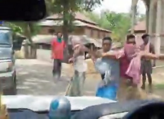 Bengal: Union minister's convoy attacked, BJP & TMC blame each other for violence