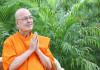 Head of Shivanand Ashram Adhyatmanandji passes away, was under COVID treatment
