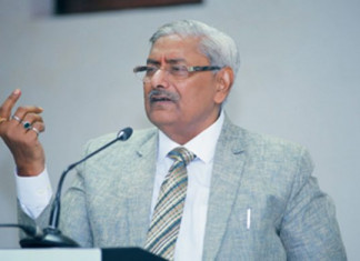 Retired SC judge Arun Mishra made chief of National Human Rights Commission